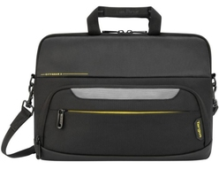 Targus torba citygear 14 cali slim topload laptop case - black