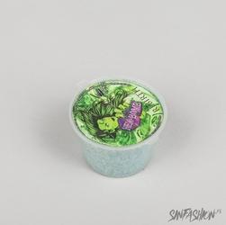 Zielony metaliczny hex bomb rebirth