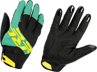 Rękawiczki kross enduro rocker  xxl zielone