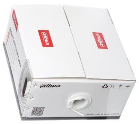 Kabel teleinformatyczny skrętka utp dahua pfm923i-6un-c - szybka dostawa lub możliwość odbioru w 39 miastach