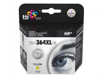 Tb print tusz do hp ps b8550 tbh-364xlyr ye ref.