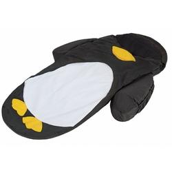 Łóżeczko turystyczne ze śpiworem little life - pingwin