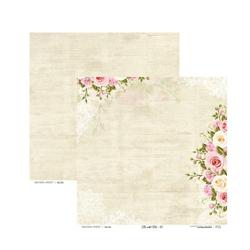 Ozdobny papier Be With Me 30,5x30,5 cm - 01 - 01