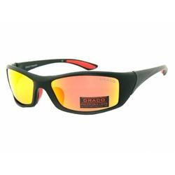 Przeciwsłoneczne okulary na rower polaryzacja draco drs-76c3
