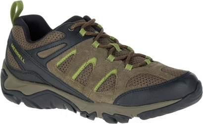 Buty męskie merrell outmost vent j09547