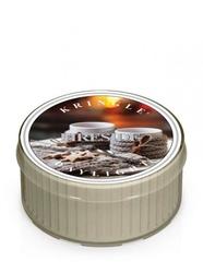 Kringle candle daylight świeczka fireseide 35g