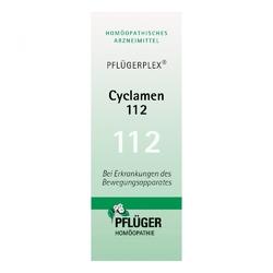 Pfluegerplex cyclamen 112 tropfen
