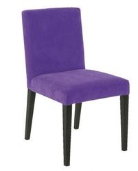 Krzesło tapicerowane inka