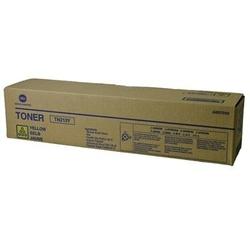 Toner Oryginalny KM TN-213Y A0D7252 Żółty - DARMOWA DOSTAWA w 24h