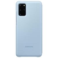 Samsung etui leather cover sky blue do galaxy s20+