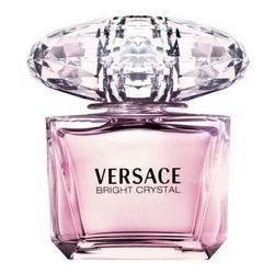 Versace bright crystal perfumy damskie - woda toaletowa 90ml - 90ml