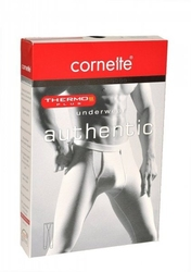 Cornette authentic thermo plus big kalesony