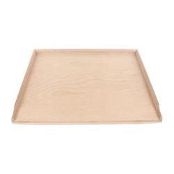 Stolnica kuchenna drewniana roan 69 x 48,5 cm