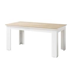 Postarzany stół parma 160