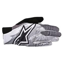 Rękawiczki alpinestars aero gray-white 1563013-150