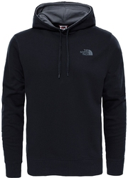 Bluza męska the north face seasonal drew peak light t92s57jk3