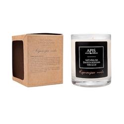 Apis naturalna świeca sojowa, regenerujące musli 220g