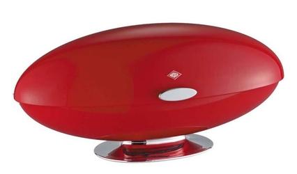 Pojemnik na pieczywo Space Master czerwony