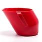 Doidy cup czerwony - kubeczek ułatwiający picie