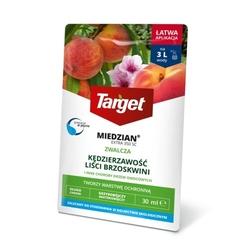 Miedzian extra 350 sc – zwalcza choroby roślin – 30 ml target
