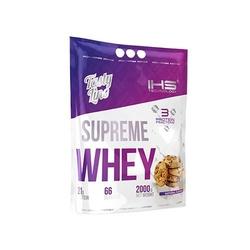 Iron horse supreme whey - 2000g