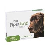 Fipralone 268 mg lösung zur, zum auftropf.f.grosse hunde vet