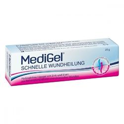 Medigel wundheilung żel  na rany