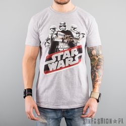 Koszulka star wars - epvii phasma