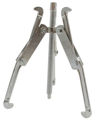 Ściągacz do łożysk 3-ramienny trójramienny 250mm 10quot; geko