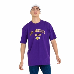 Koszulka New Era NBA Los Angeles Lakers - 11788969 - Los Angeles Lakers