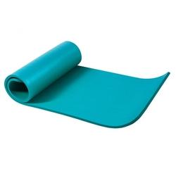 Mata do jogi 190x60x1,5 cm niebieska