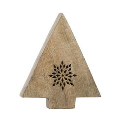 Choinka drewniana duża ib laursen