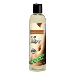 Herbaciany olejek do masażu intimate organics 240 ml