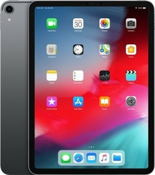 Apple iPad Pro 11 Wi-Fi + Cellular 1 TB - Gwiezdna szarość