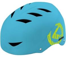 Kask kellys jumper mini blue