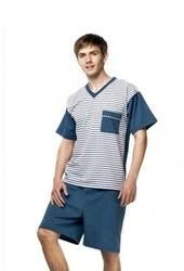 Kuba dżentelmen 2071 piżama męska
