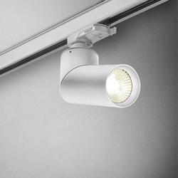 Aqform :: reflektor rotto biały do zamontowania na szynoprzewodzie