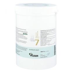 Biochemie pflueger 7 magnesium phosphoricum d 6 tabletki