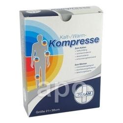Kalt-warm kompresse 21x38cm