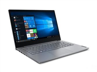 Lenovo laptop thinkbook 15-iil 20sm000gpb w10pro i7-1065g716gb512gbint15.6 fhdmineral grey