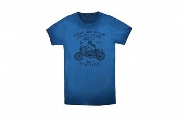 T-shirt acerbis rawattitude sp club