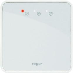 Czytnik zbliżeniowy roger prt82mf-bk-w - szybka dostawa lub możliwość odbioru w 39 miastach
