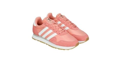 Buty adidas haven w tacros 40 23 różowy