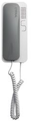 Unifon cyfral smart-d szaro-biały analogowy