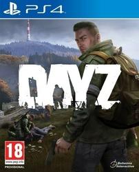 Cenega Gra PS4 DayZ