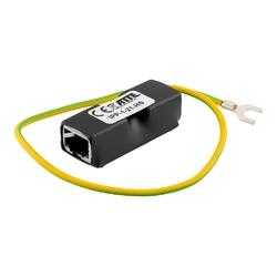 Ogranicznik przepięć gigabit lan + poe atte ipp-1-21-hs - szybka dostawa lub możliwość odbioru w 39 miastach