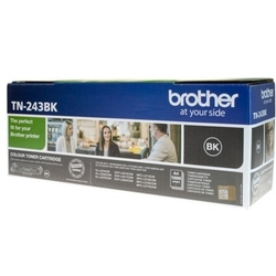 Toner oryginalny brother tn-243bk tn-243bk czarny - darmowa dostawa w 24h