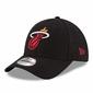 Czapka New Era 9FORTY NBA Miami Heat - 11405603 - Miami Heat