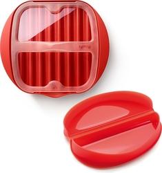 Zestaw śniadaniowy do boczku i omletów Lekue
