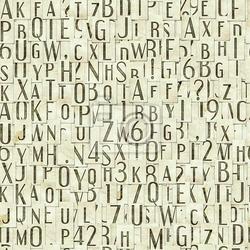 Fototapeta list bez szwu tekstury